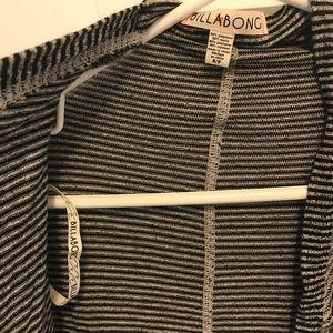 Billabong Sweaters - Light billabong cardigan